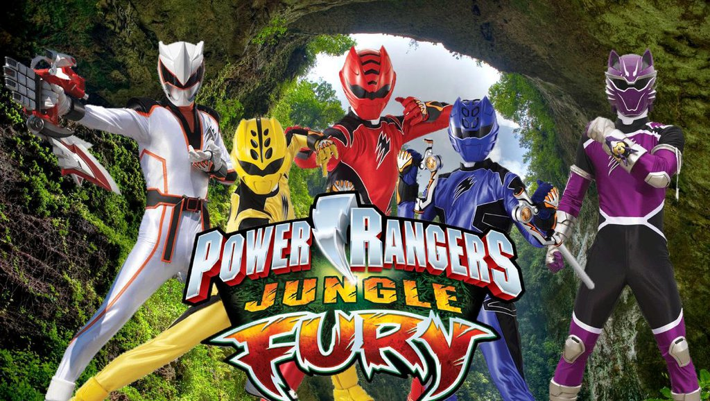 Power Rangers Games Online - Play for Free on Play-Games.com