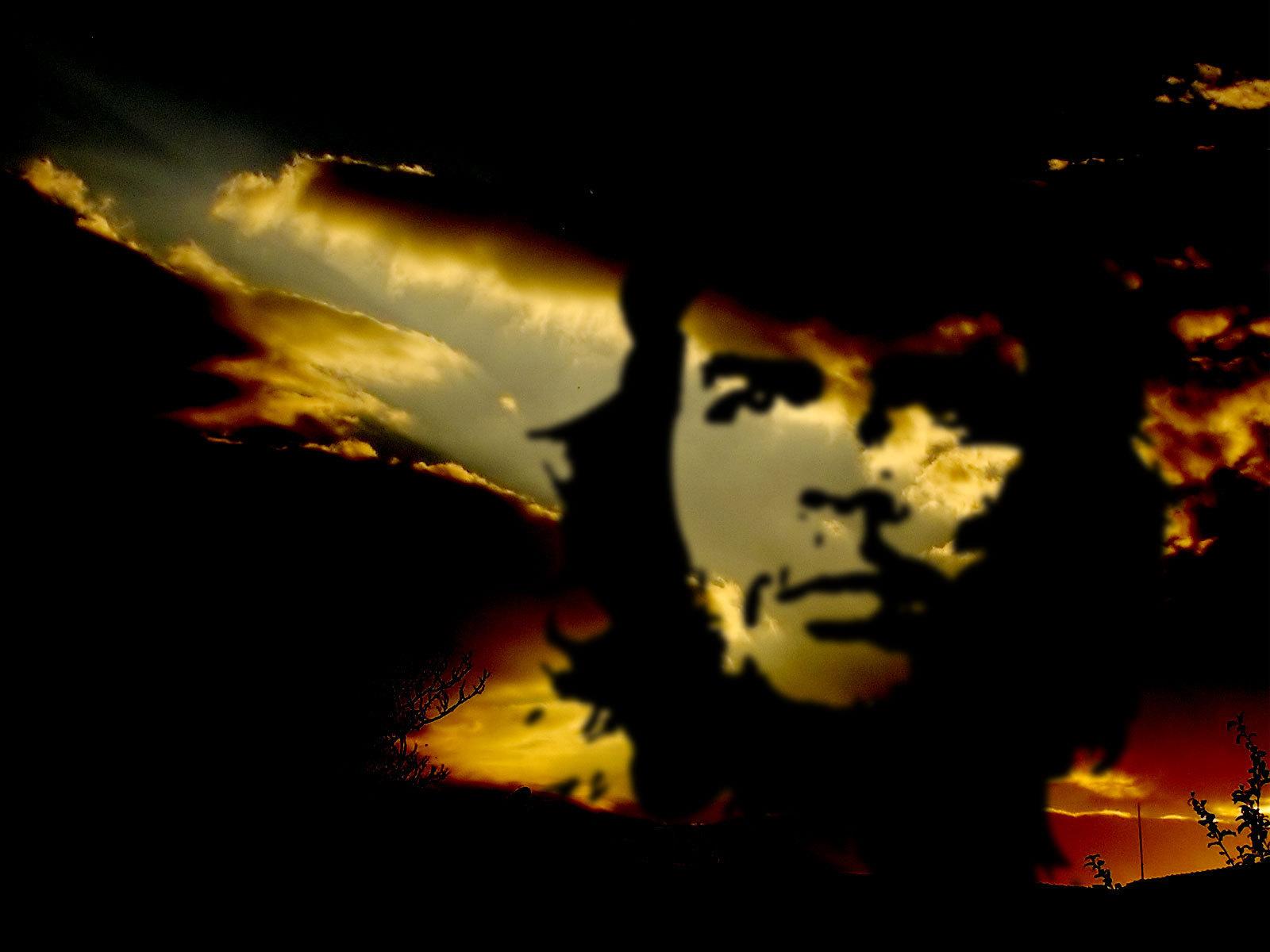 Che Guevara images Che wallpaper photos 2825966 1600x1200