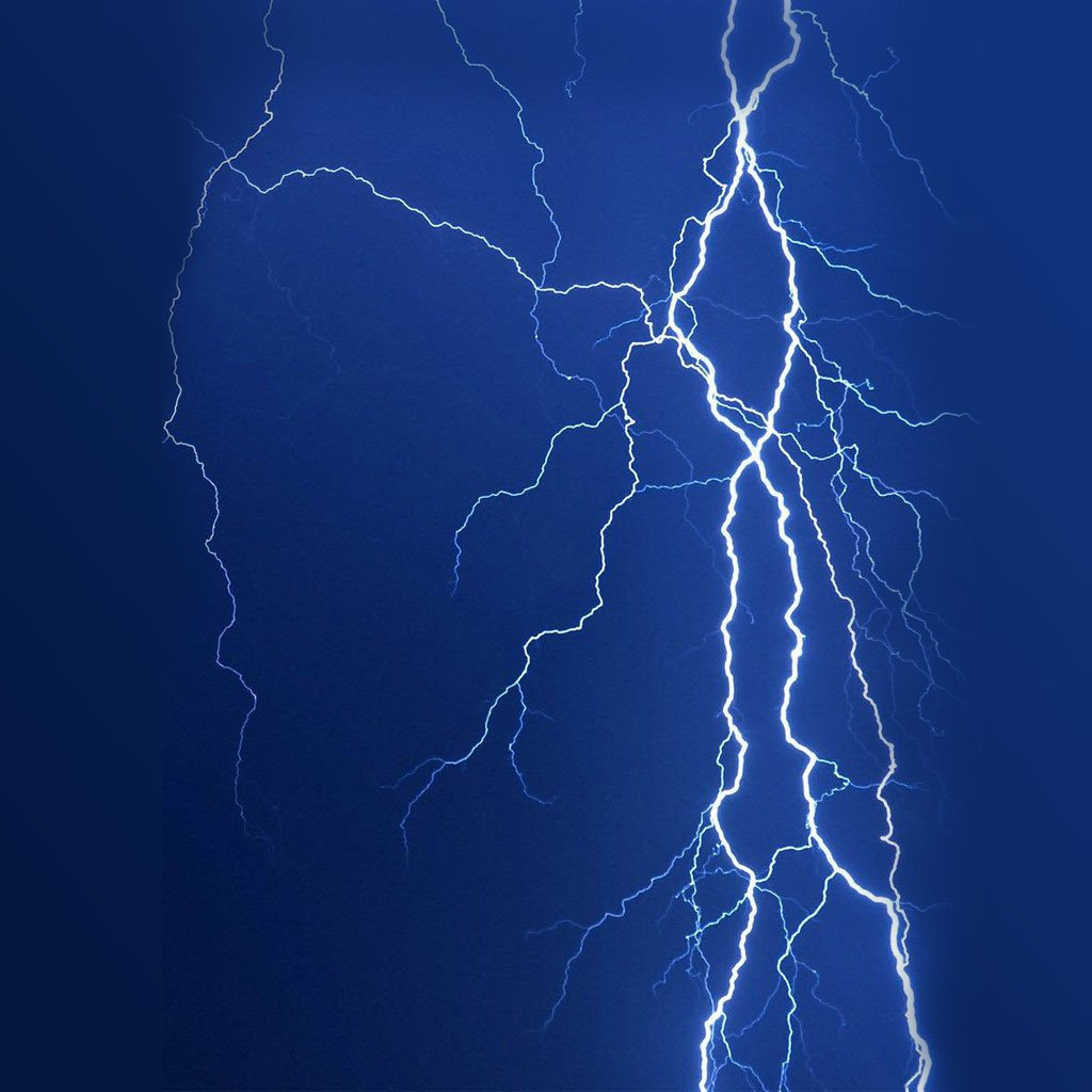 Live Lightning
