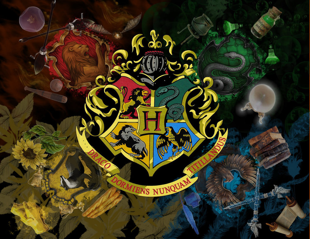 Harry Potter Wallpaper by Linxlover738 1017x786