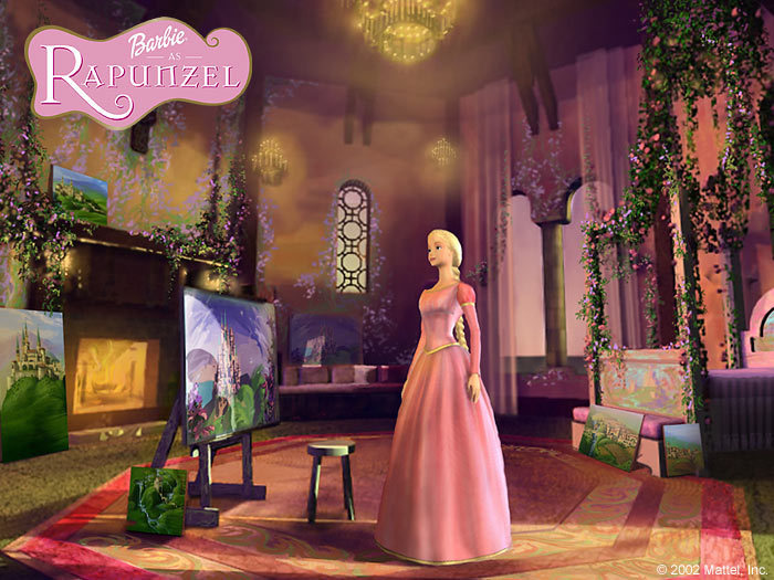 Barbie images Barbie Wallpaper wallpaper and background photos 700x525