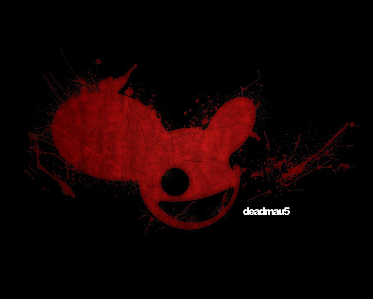 Deadmau5 Phone Wallpaper 1280x1024