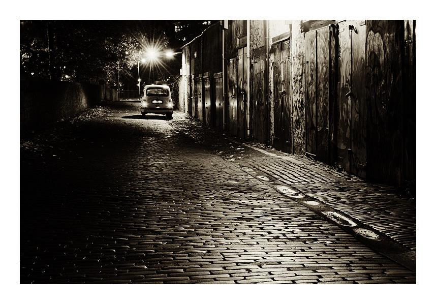 Film Noir by nenov 858x598