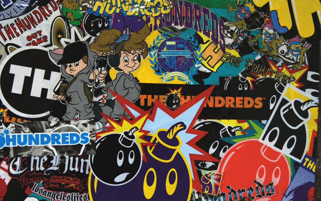 the hundreds wallpapers the hundreds stock photos 1280x804
