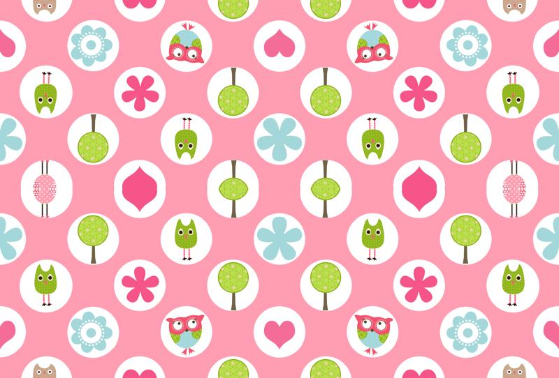 [72+] Cute Owl Background on WallpaperSafari
