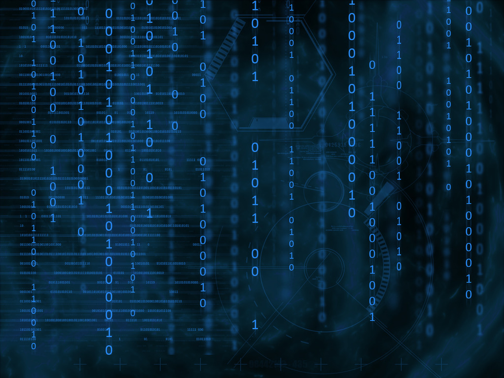 binary code I wrote the code myself with codeorg.