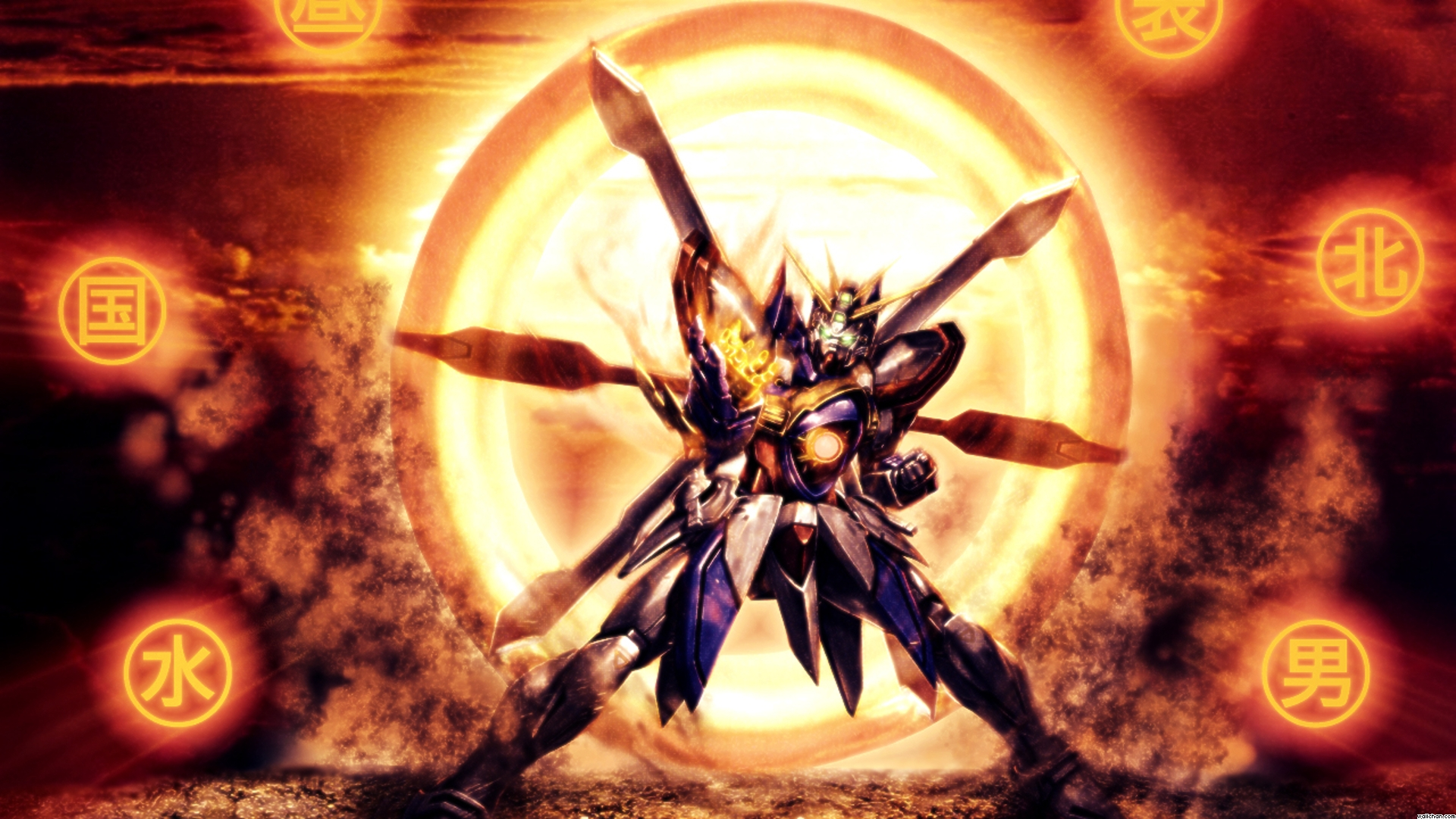 Download 700+ Wallpaper Anime Gundam Hd  Terbaik