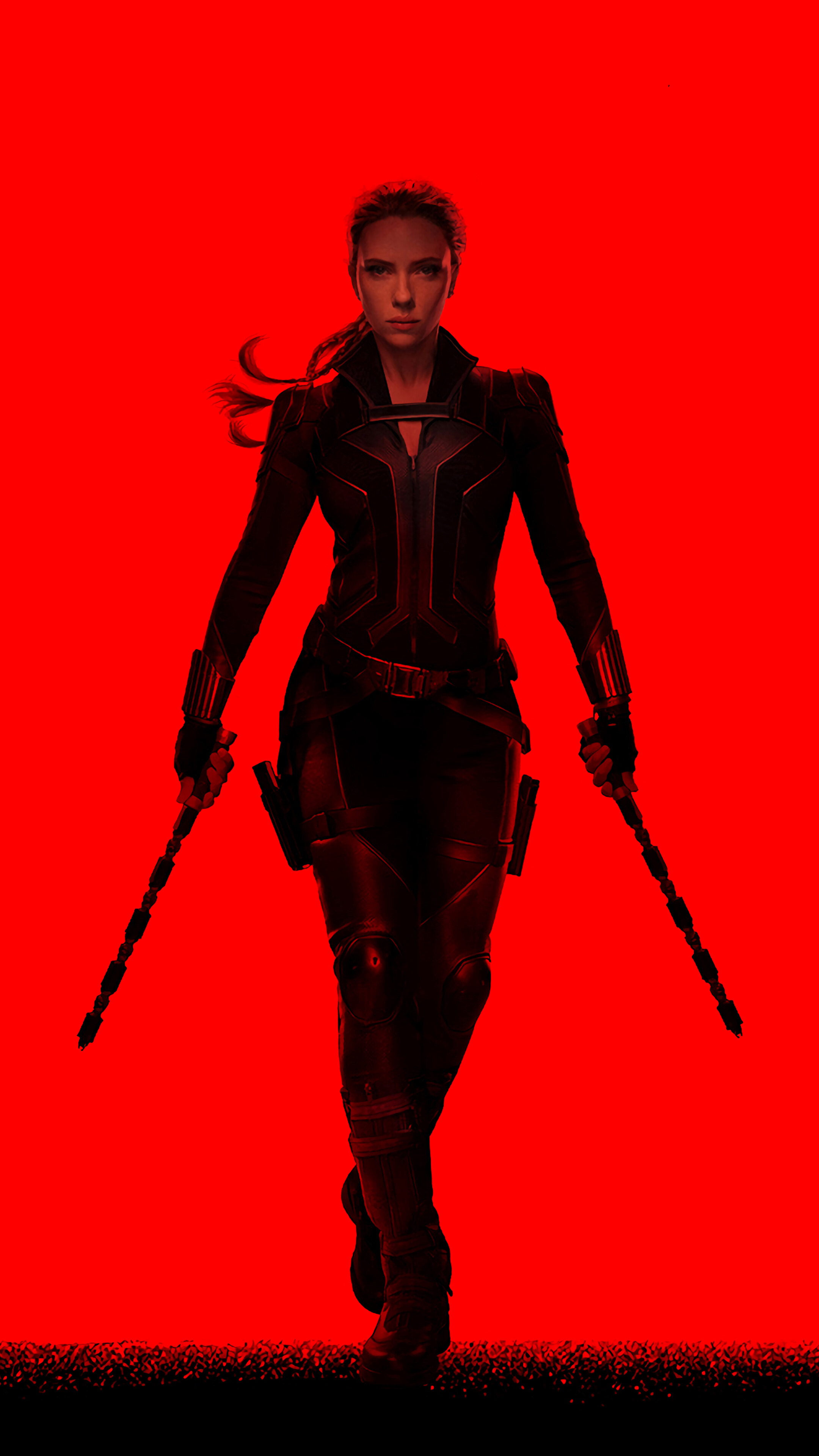 47 Black Widow 2020 Wallpapers On Wallpapersafari