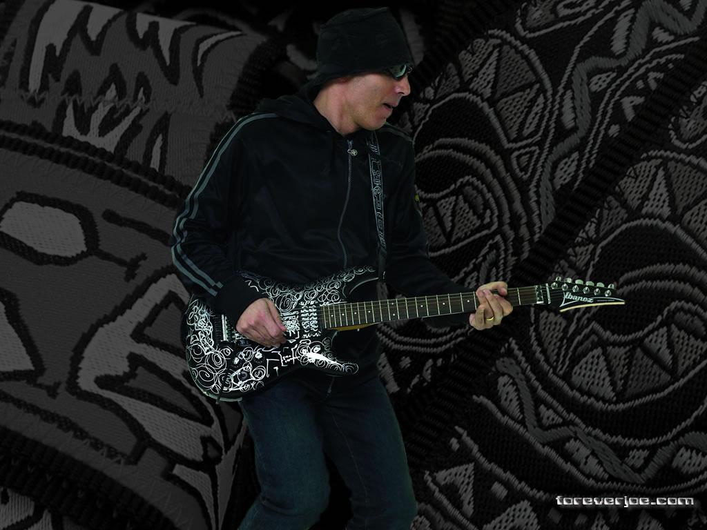 Joe Satriani   Wallpaper Gallery 1024x768