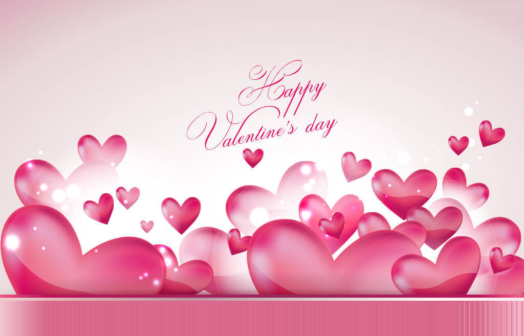 35 Happy Valentine S Day HD Wallpapers Backgrounds Pictures 1024x657