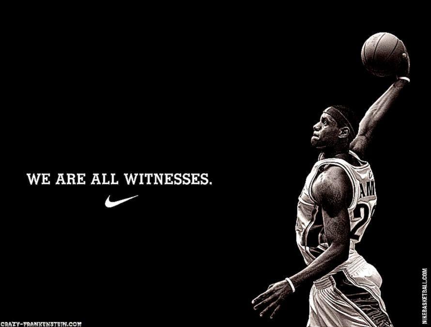 Nike Basketball Wallpaper Cool HD Wallpapers 890x675