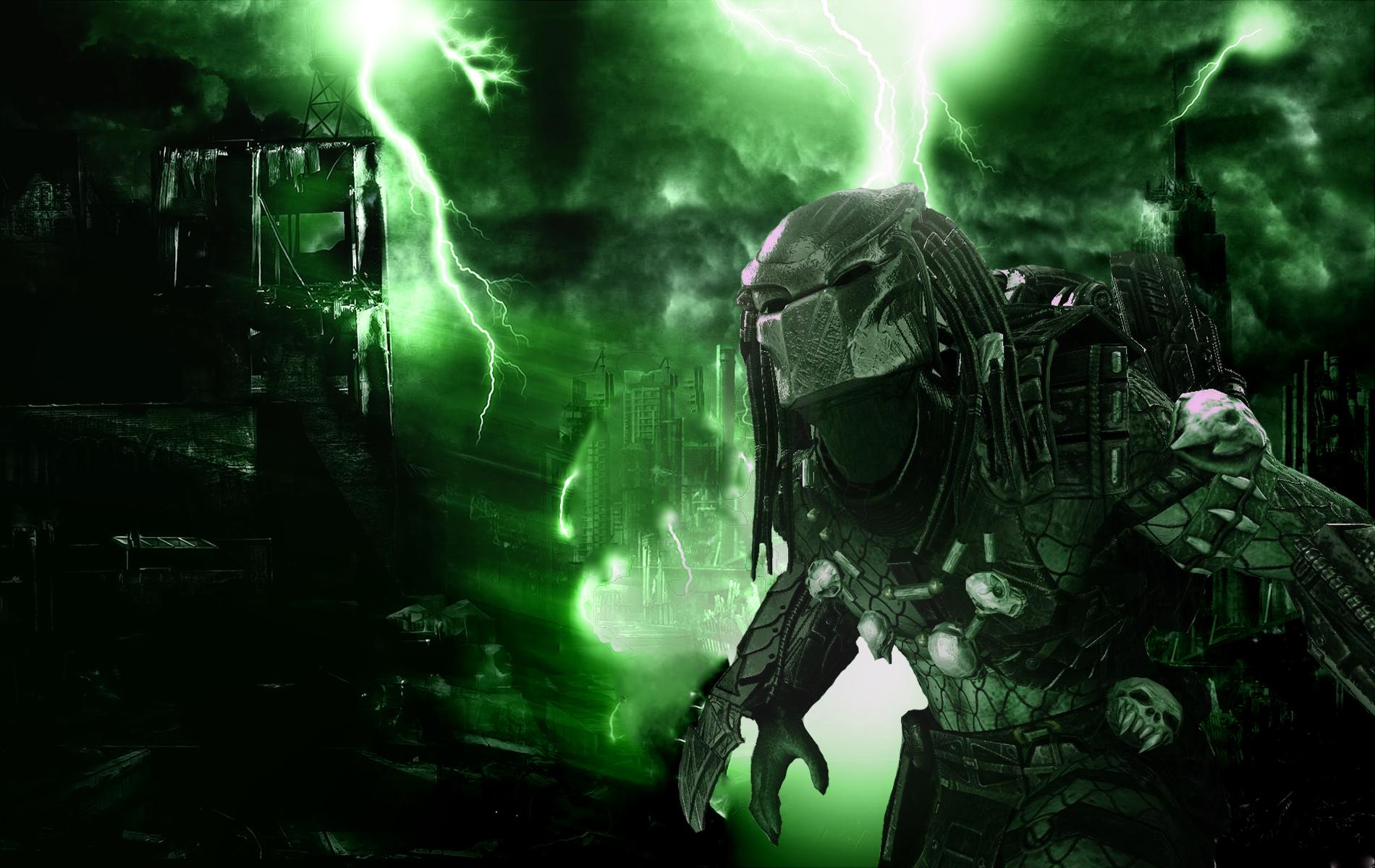Download Movie Predator Wallpaper 1900x1200 Wallpoper 211727 1900x1200