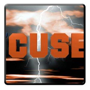 Syracuse Orange Logo Car Interior Design 300x300