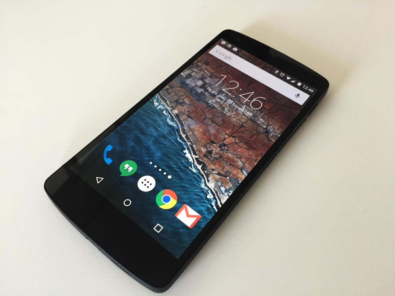 Ein bisschen Android M Wallpaper stehen bereits zum Download bereit 1500x1125
