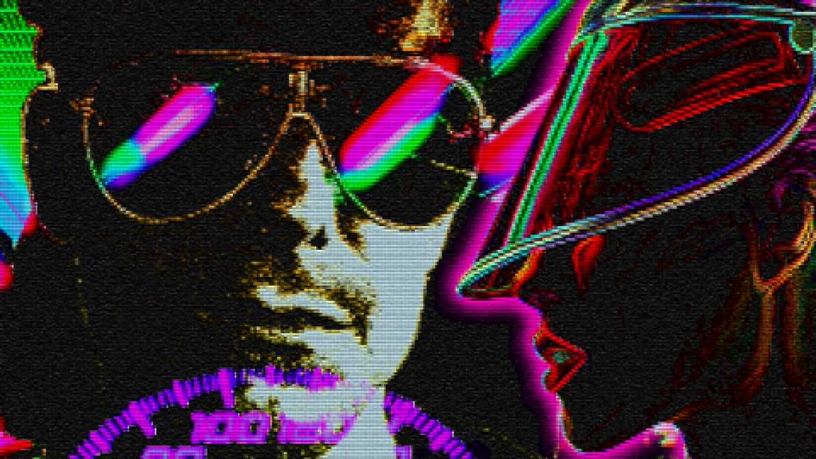 Free download New retro wave by K4RLSWEDE [1191x670] for