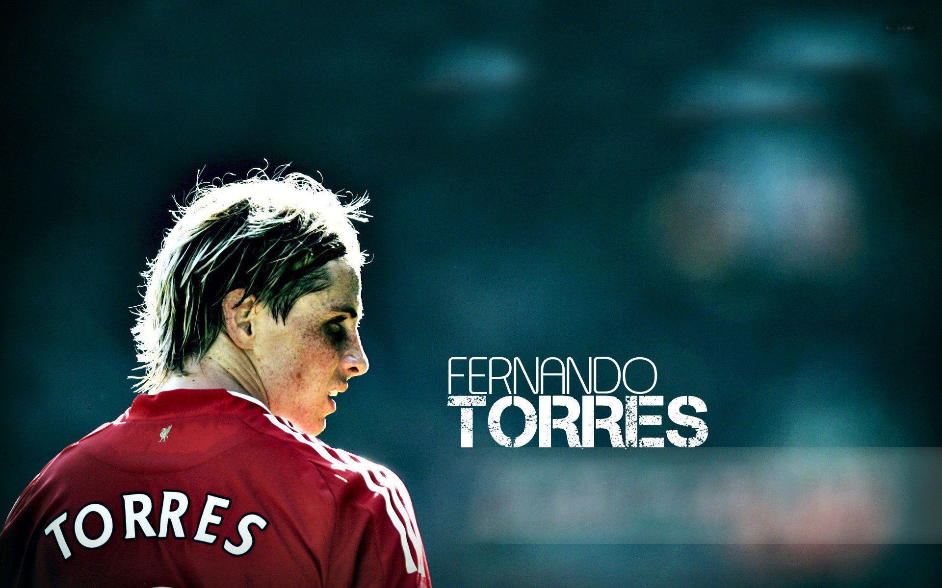 Fernando Torres Wallpapers   New HD Wallpapers 1920x1200