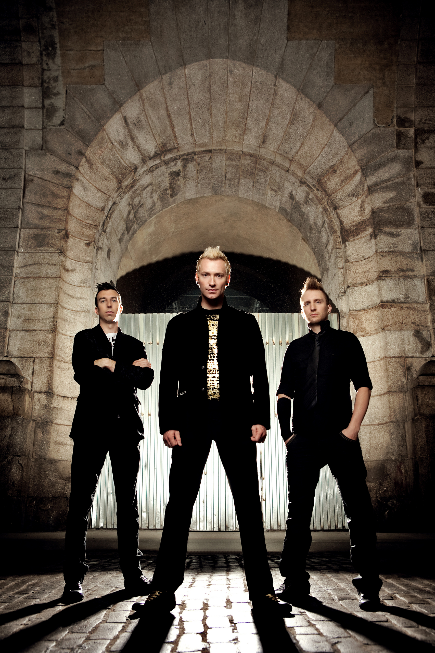 Thousand Foot Krutch images TFK   Welcome to the Masquerade HD 1706x2560