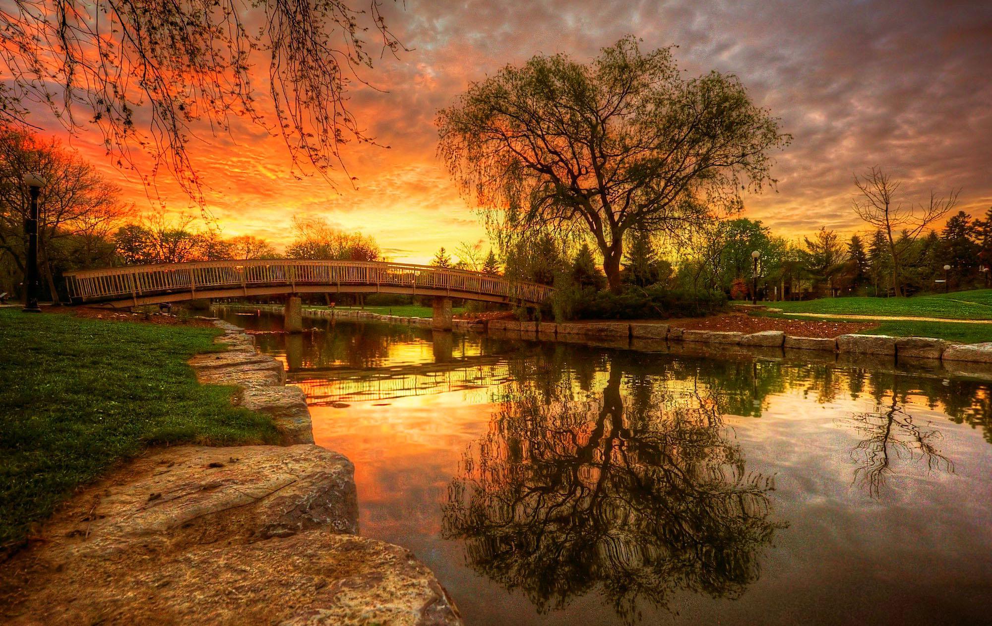 Download Landscape Wallpapers For Desktop Gallery 2000x1262