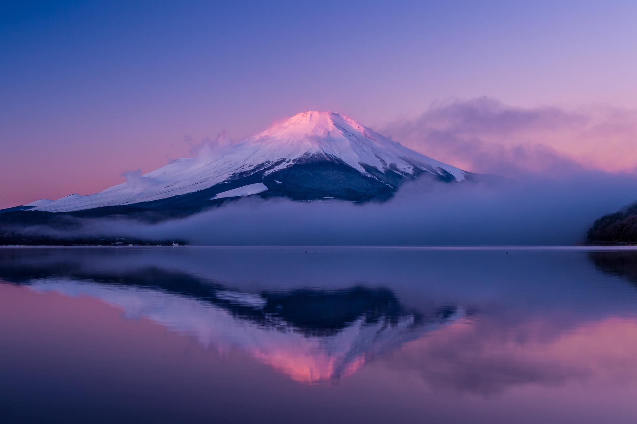 Mount Fuji HD Wallpaper Background Image 2048x1363 ID592781 2048x1363