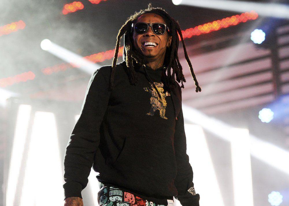 Lil Wayne 2015 Wallpapers 1000x713