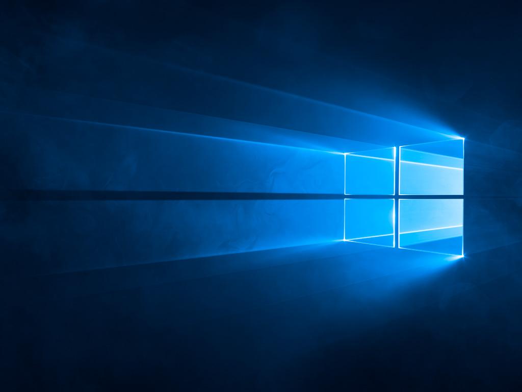 Windows 10 Hero Wallpaper Official by Gabrielx86 1024x768