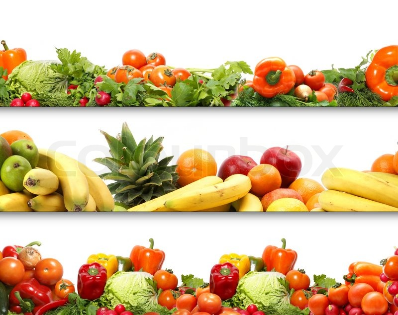 Fruit Page Border httpwwwcolourboxcomimage5 nutrition textures 800x634