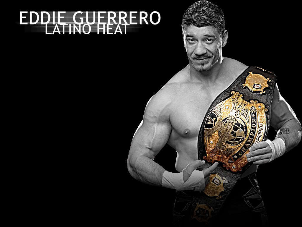 Eddie Guerrero Wallpapers and Background Images   stmednet 1024x768