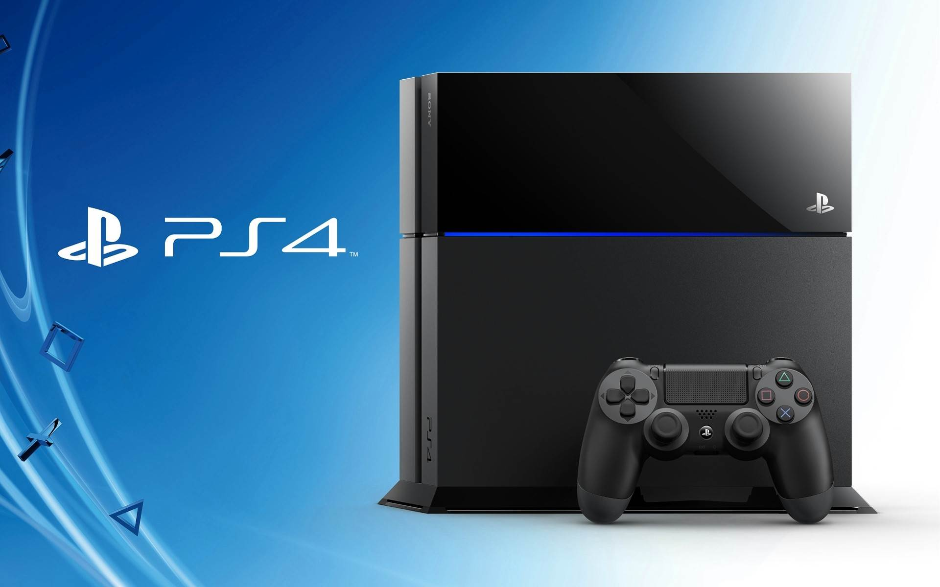 PS4 Wallpapers in 1080P HD GamingBoltcom Video Game News Reviews 1920x1200