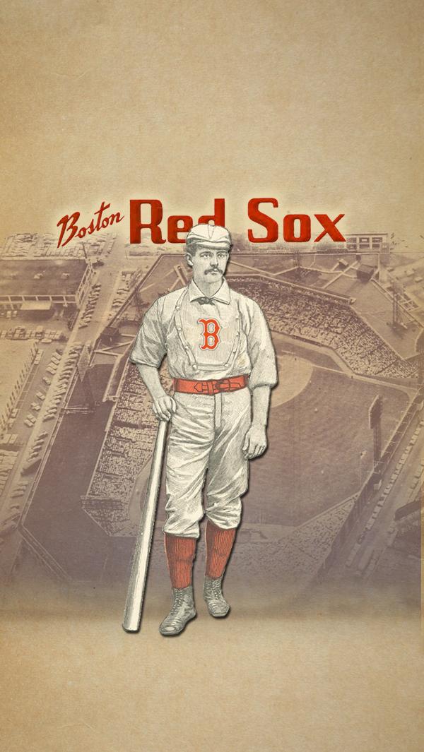 Boston red sox phone wallpaper wallpapersafari - Boston bruins wallpaper border ...