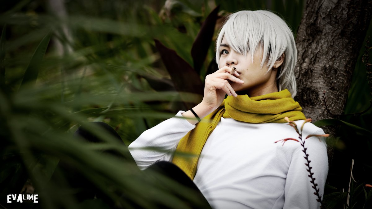 Ginko Mushishi 16 Desktop Wallpaper   Hivewallpapercom 1200x675