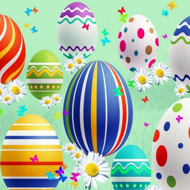 iPad Wallpapers Download Easter iPad Wallpapers Part III 640x640