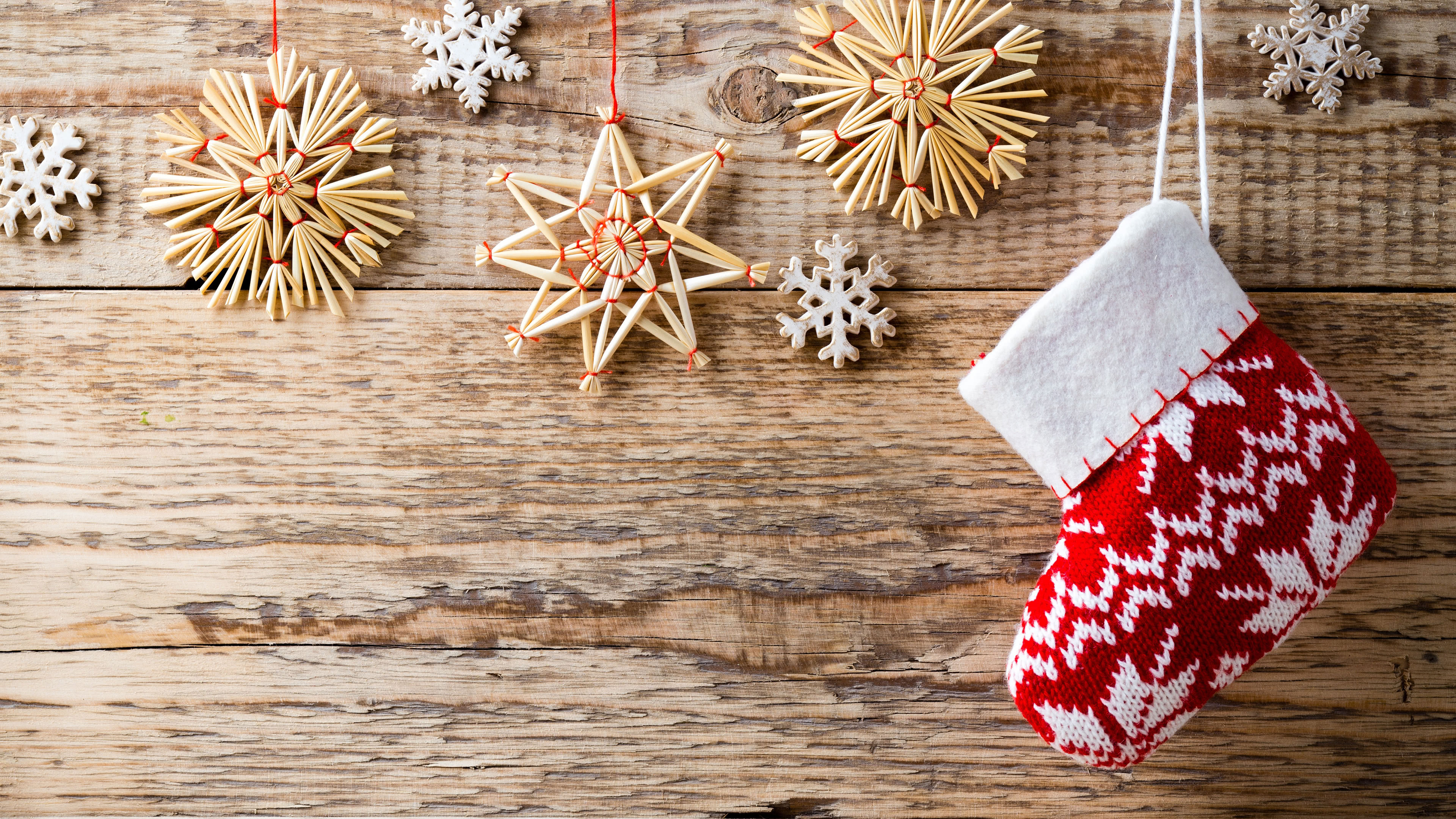Christmas Decorations UHD 4K Wallpaper Pixelz 3840x2160