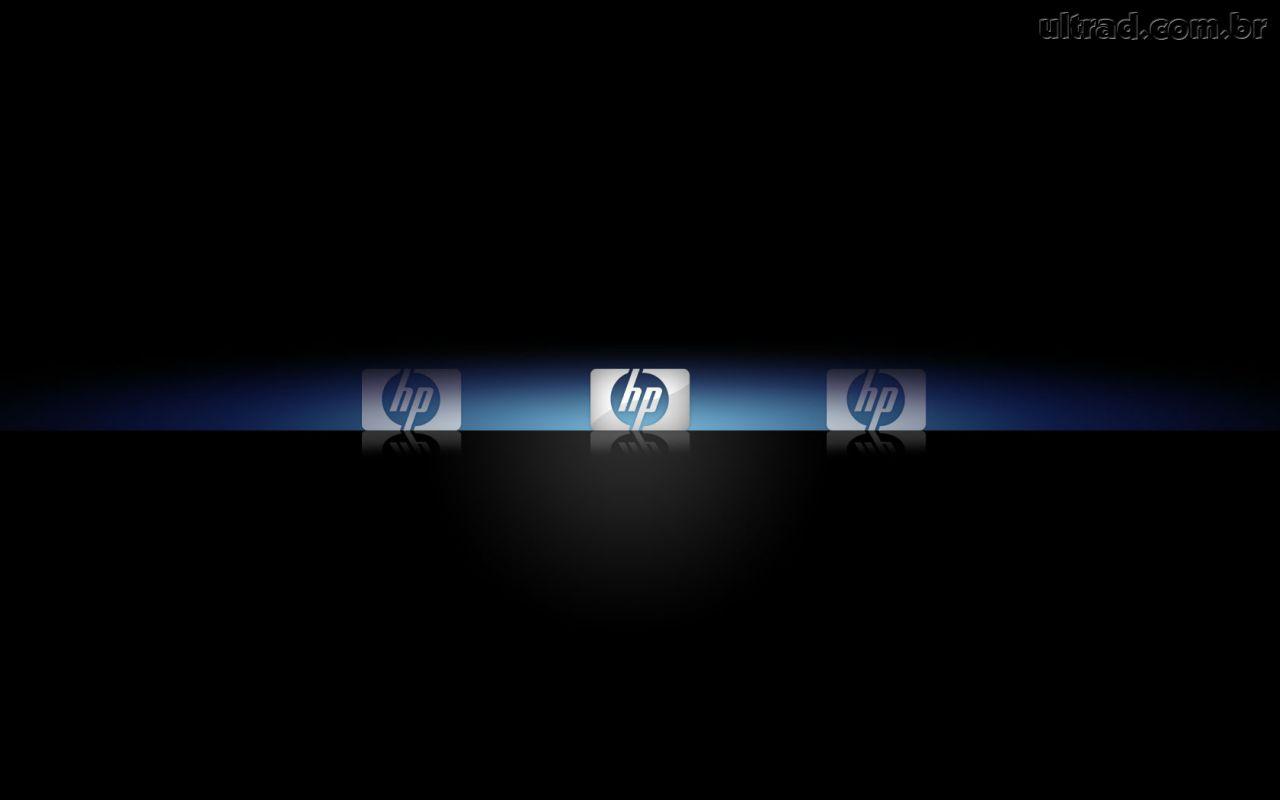 Papel de Parede HP 1280x800