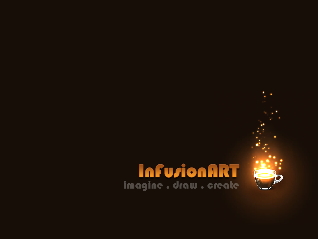 Cup Coffee Wallpaper by infusionart 1024x768