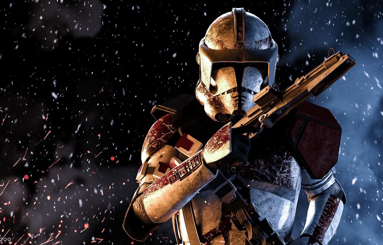 1080p Images: Star Wars Battlefront 2 Wallpaper Hd