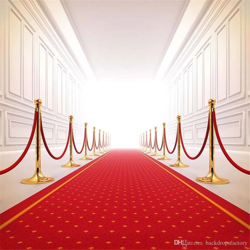 2019 Red Carpet Wedding Backdrop Photography Bright Front Door 1000x1000