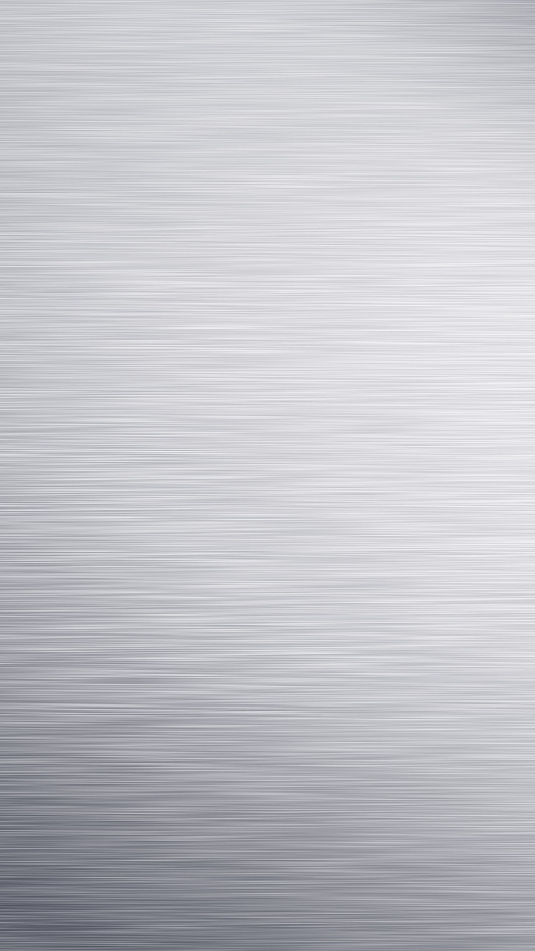 Horizontal Brushed Metal Surface Android Wallpaper download 1080x1920
