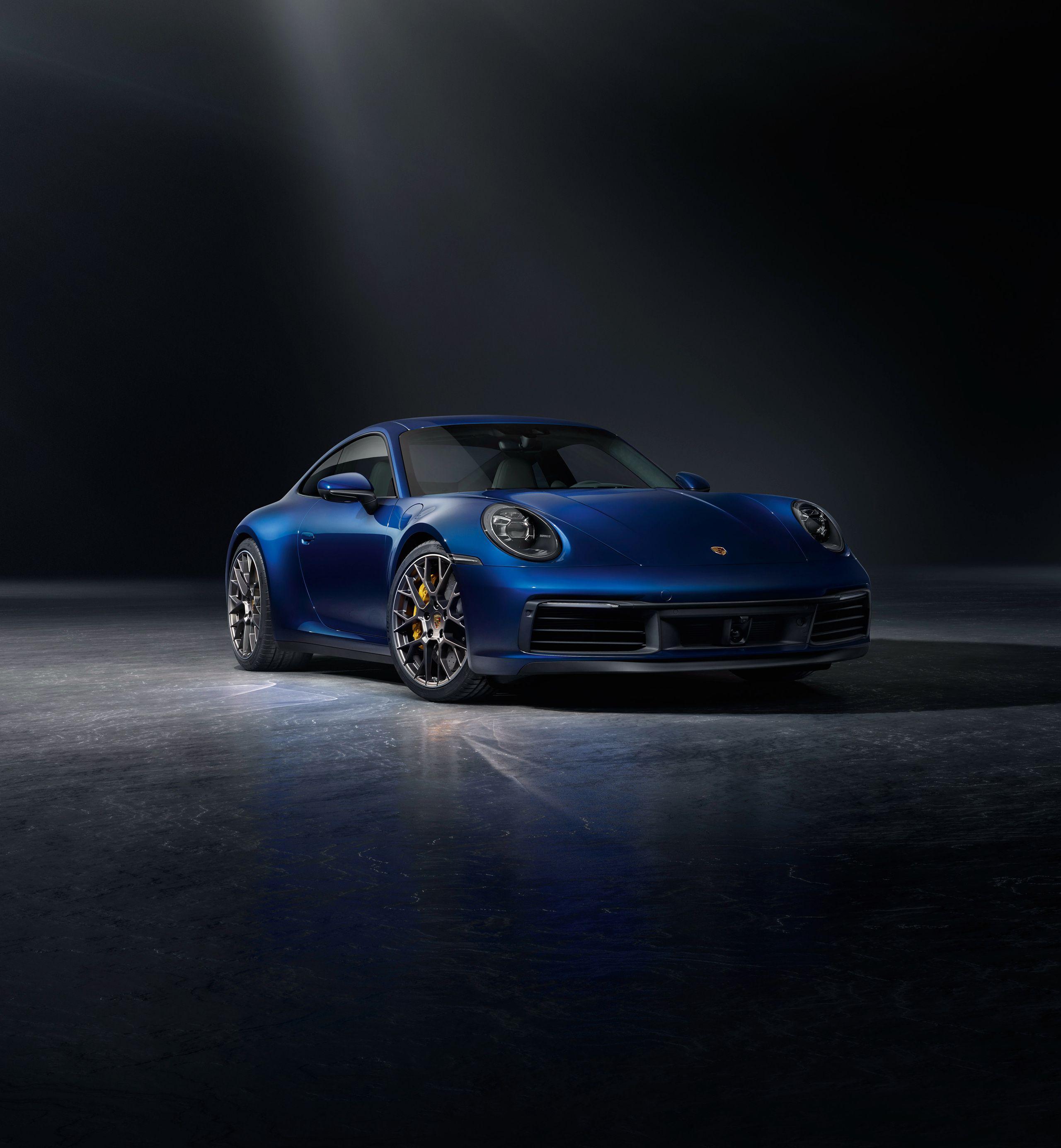 Porsche 911 Blue Wallpapers   Top Porsche 911 Blue 2560x2769