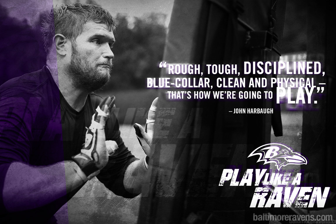 Play Like A Raven   Yanda 1152x768