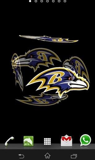 Free baltimore ravens desktop wallpaper wallpapersafari - Baltimore ravens wallpapers android ...