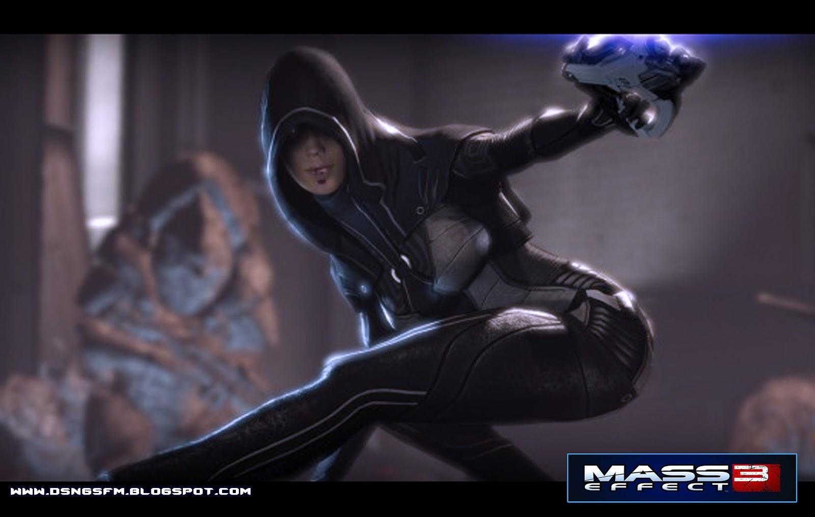 Female Assassin Wallpaper PicsWallpapercom 1600x1015
