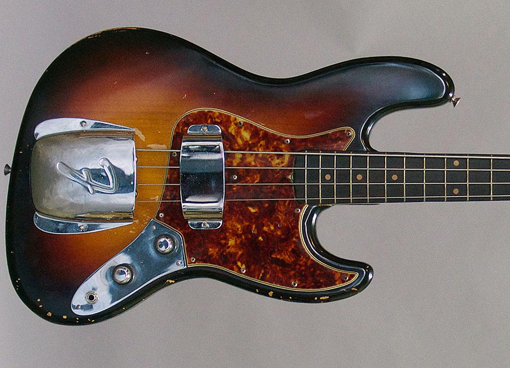 Fender Bass Best bass guitars   jazz bass 1016x734