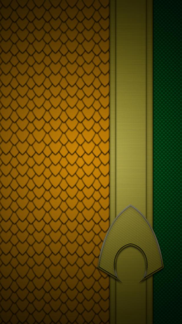Aquaman Iphone Wallpaper Wallpapersafari
