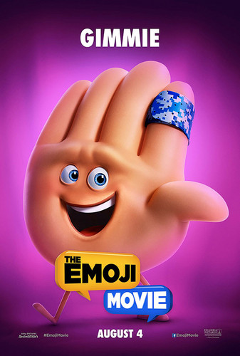 Movies images The Emoji Movie 2017 Posters HD wallpaper 337x500
