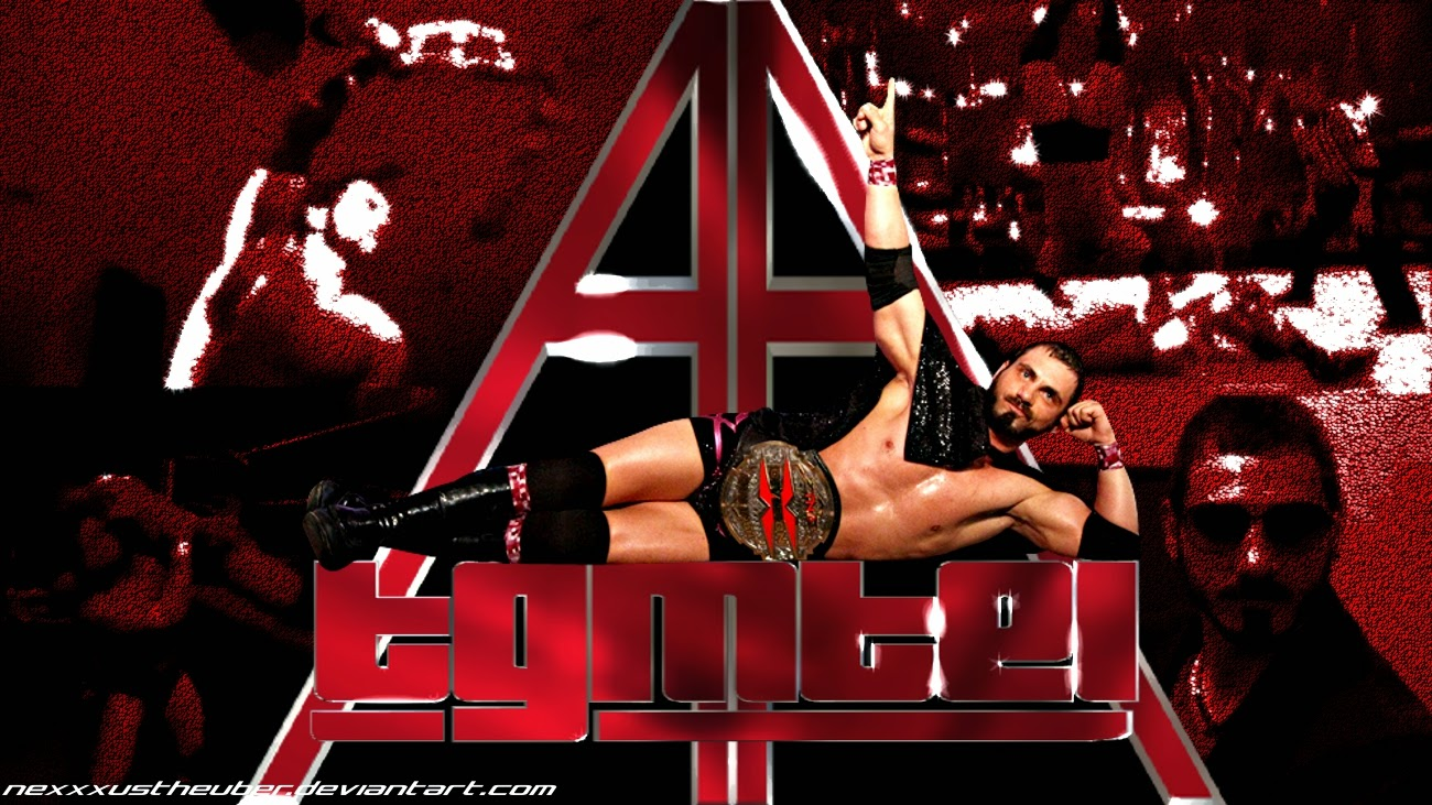 WWE Austin Aries HD Wallpapers 1300x731