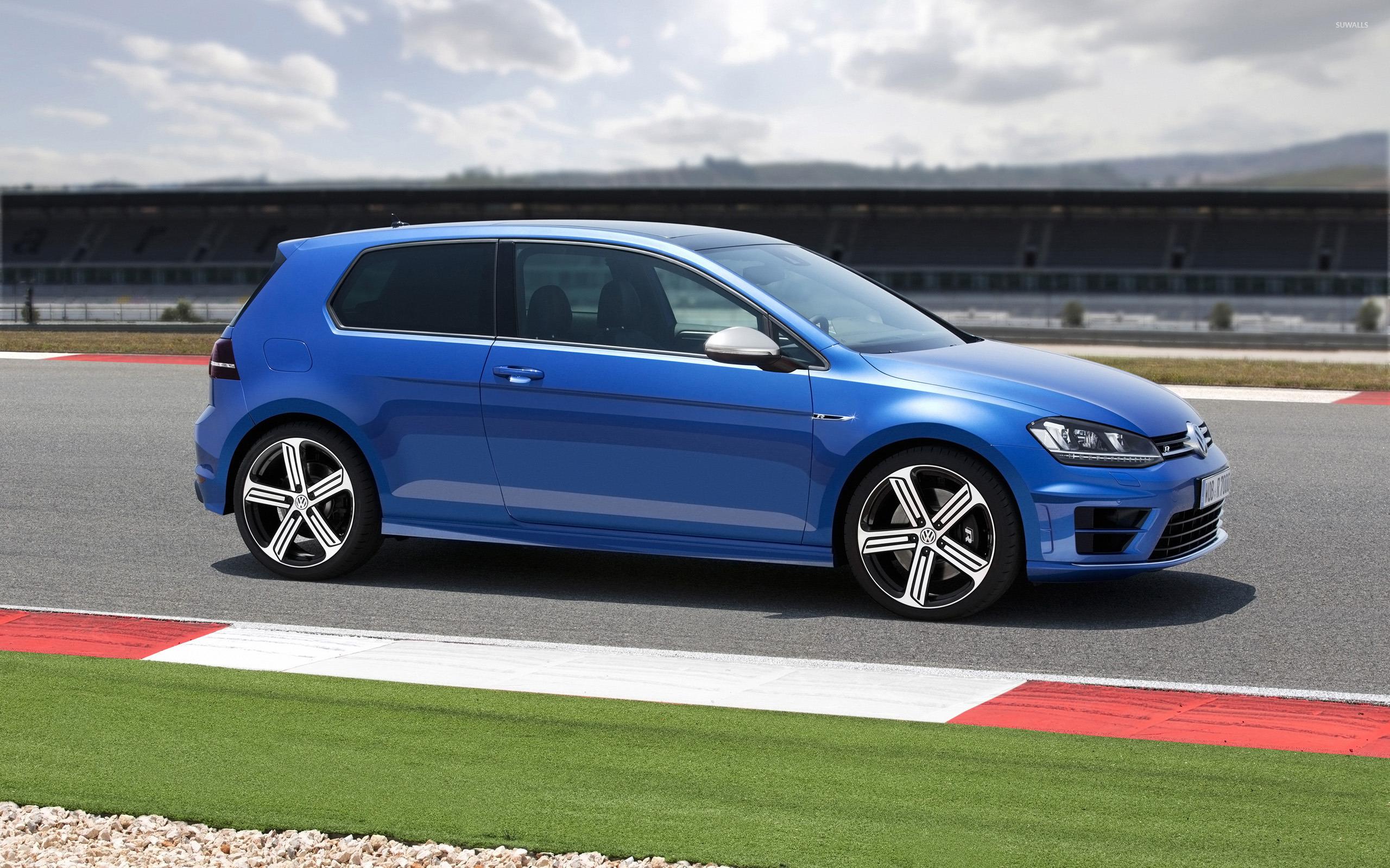 2014 Volkswagen Golf R wallpaper   Car wallpapers   24646 2560x1600
