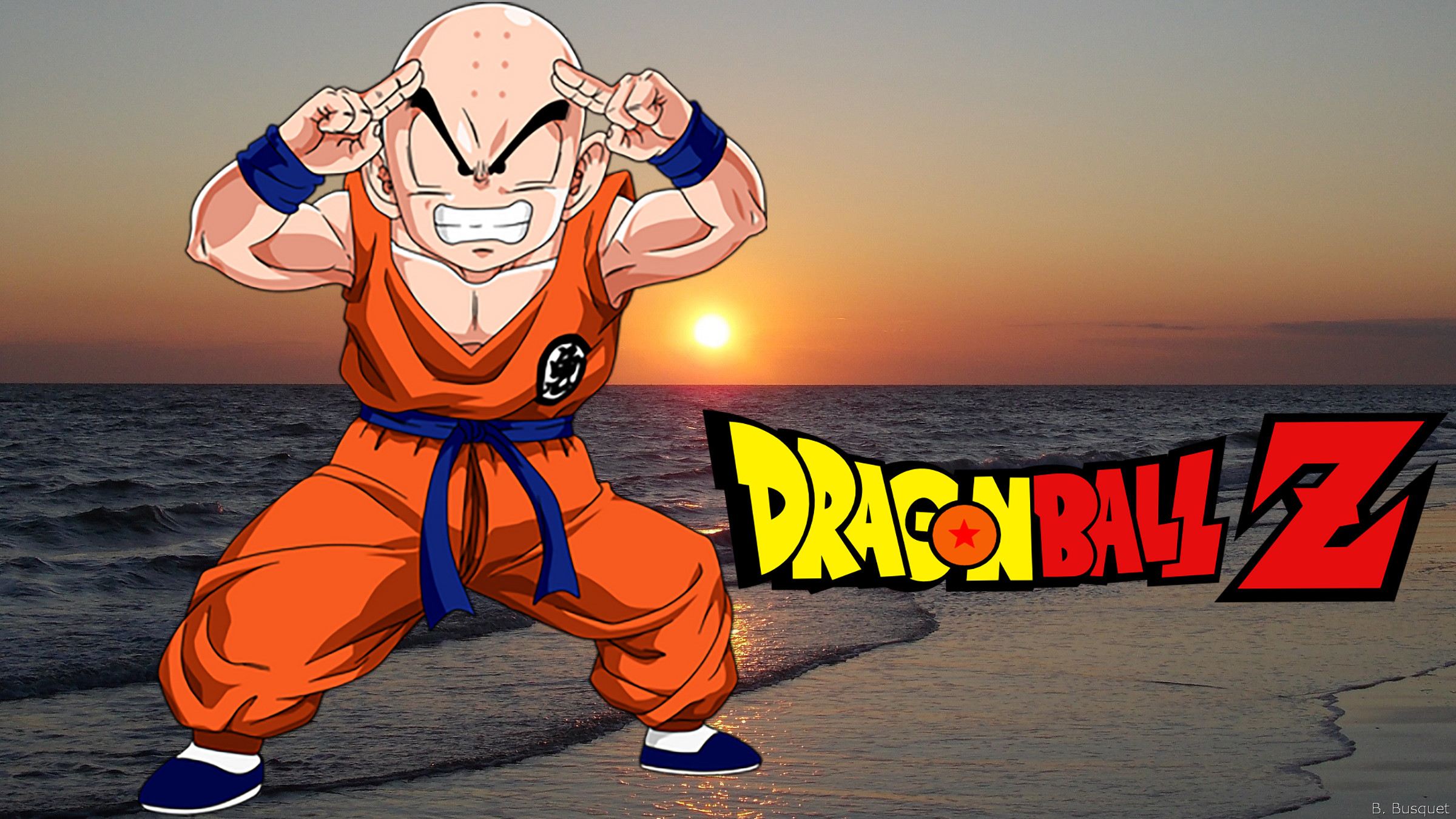 Dragon Ball Wallpapers   Barbaras HD Wallpapers 2400x1350