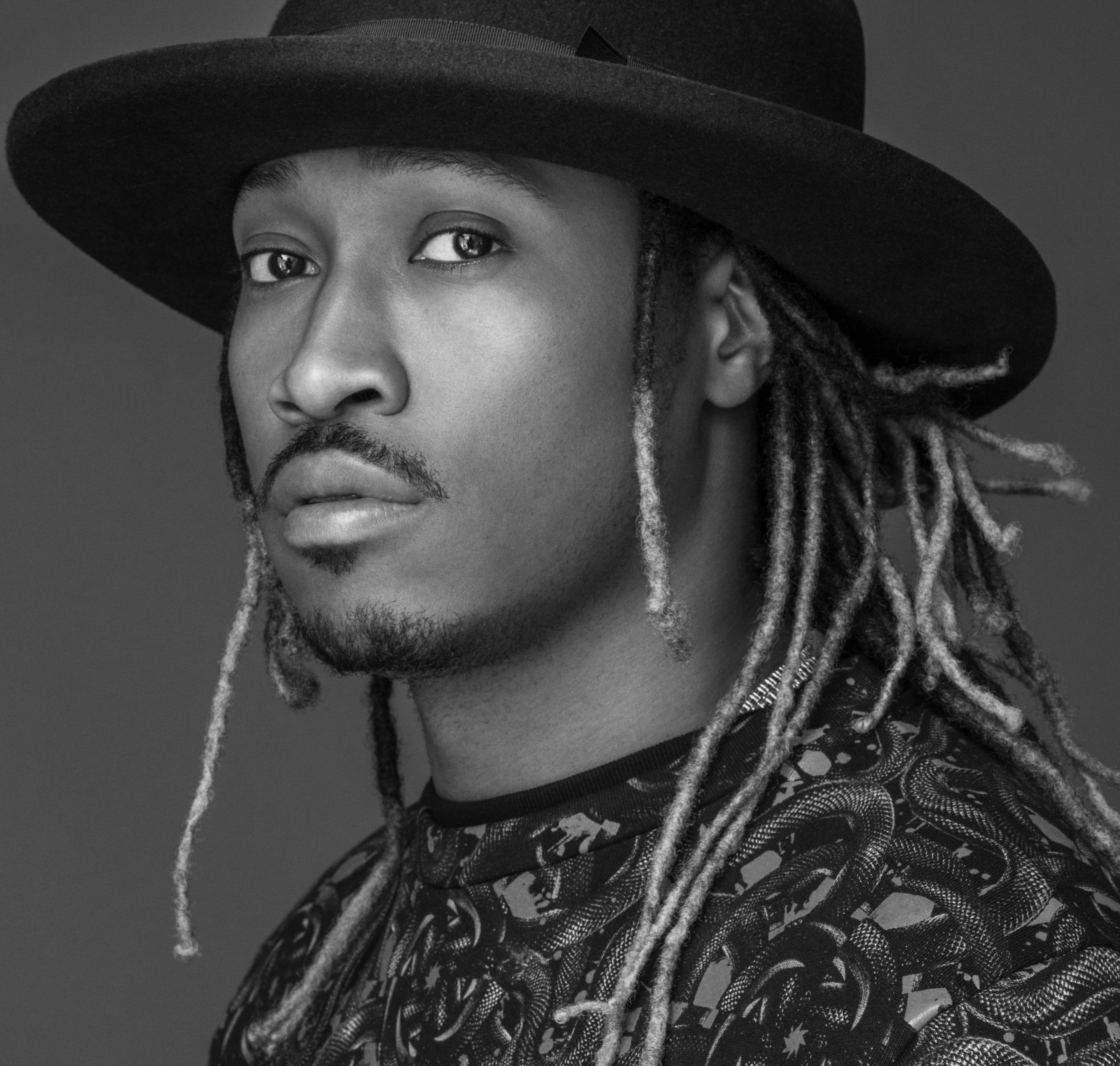 Future The Rapper Net Worth Images Crazy Gallery 3840x3655