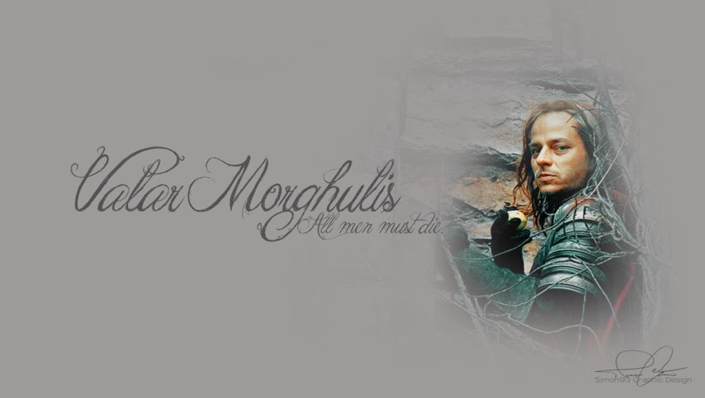 Valar Morghulis Wallpaper by Simon93 ITA 1024x578