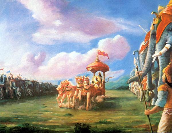 Bhagavad Gita wallpapers Part 8 600x464